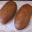 Chléb s lněným semínkem