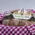Pastýřský chléb