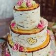 Dort svatební patrový