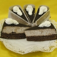 Pařížský dort - klasik