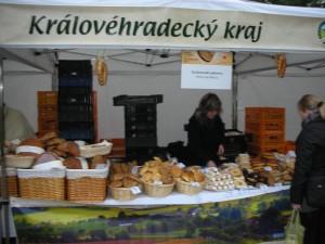 Farmářské trhy 2018